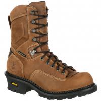 Georgia Men's Composite Toe Waterproof Work Boot GB00097