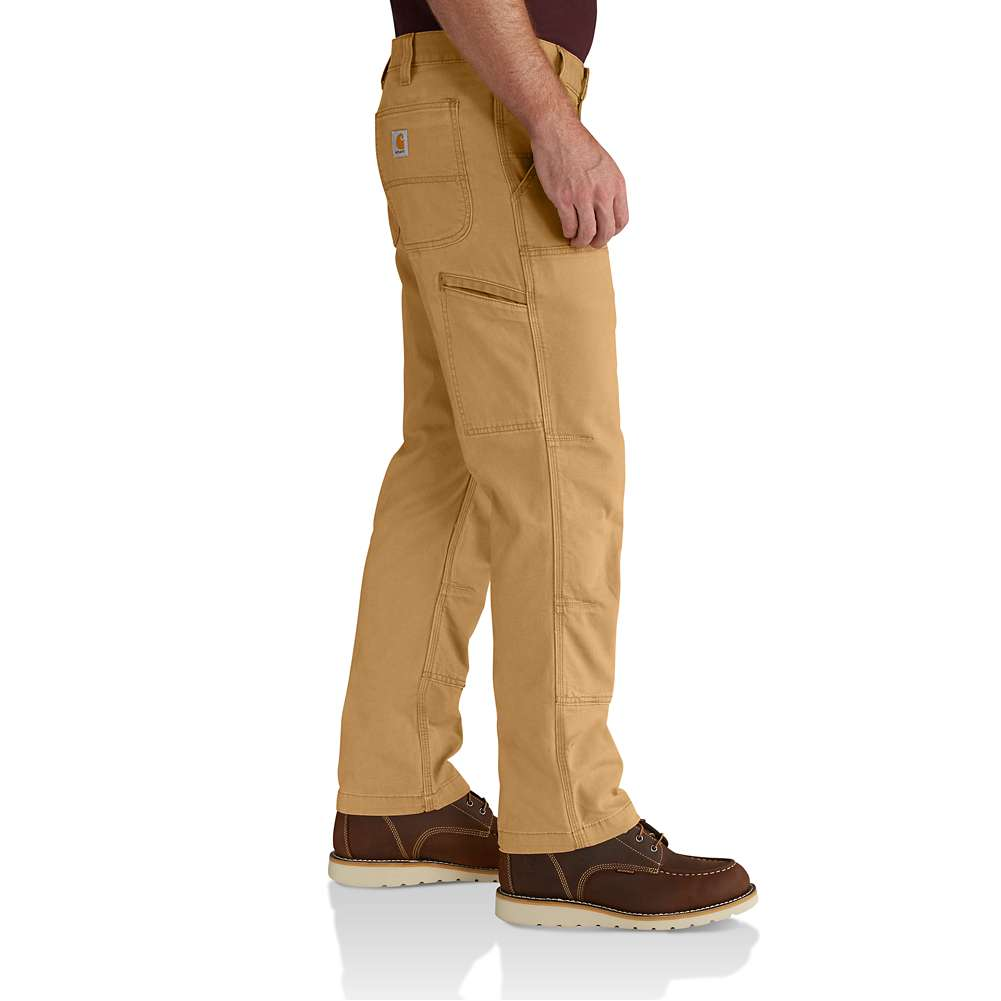 Carhartt Rugged Flex® Rigby Double-Front Pant Hickory 102802-918