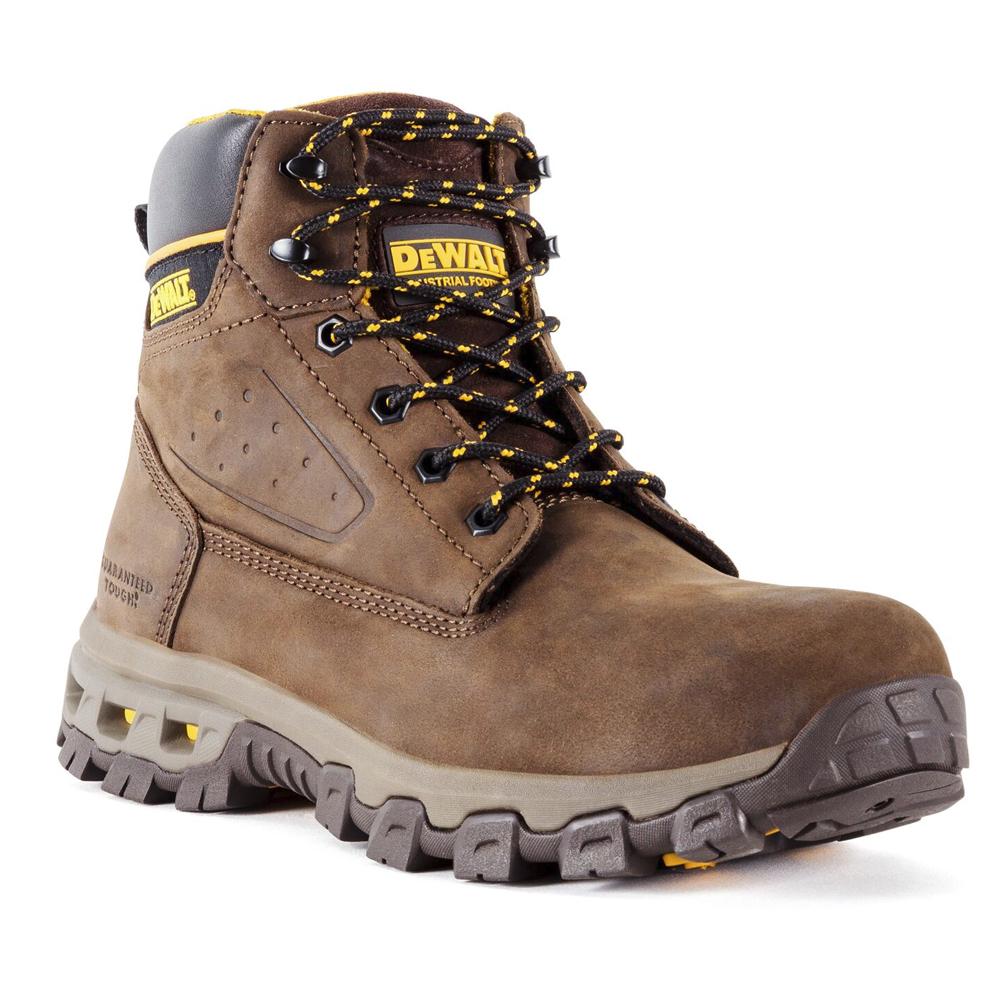 DeWalt Footwear Halogen Palm Crazy Boot DXWP10008