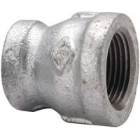 1 X 3/4 Red Coupling Galv