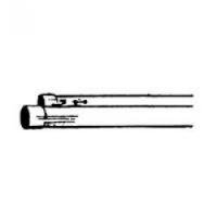 1in X 10ft Sch40 Pvc Pipe