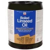 Boiled Linseed Oil 5gal
