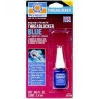 Threadlocker 2.5ml           6