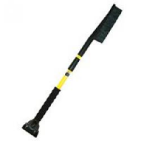 Telescoping Snow Broom/scraper