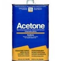 Acetone 1qt