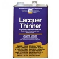 Lacquer Thinner 1gl