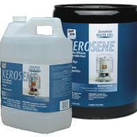 Kerosene 2.5 Gal K1-clear