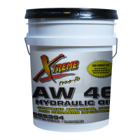 5gal Aw46 Hydraulic Oil 20w