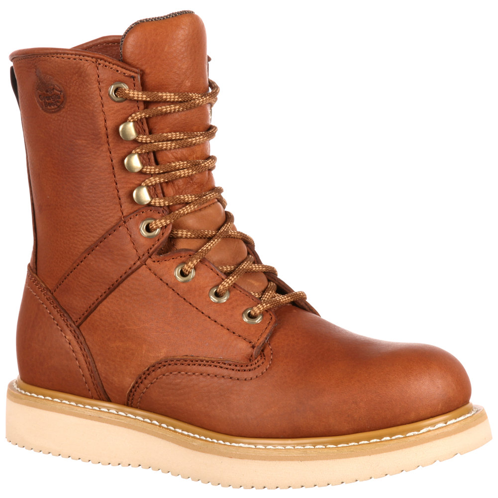 Georgia Men's Wedge Work Boot G8152