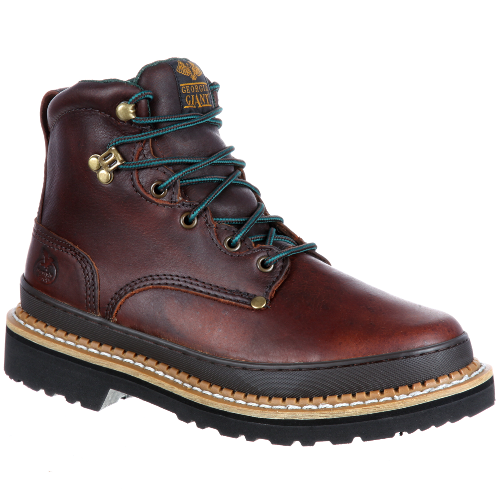Georgia Giant Work Boot G6274
