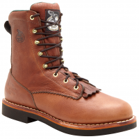 Georgia Farm and Ranch Lacer Work Boot G7014