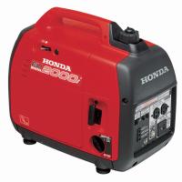 Eu2000t1a1 Honda Generator