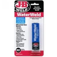 Jb Weld Waterweld Putty Stik 6