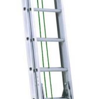 24 Ft Alum Ext Ladder T-2