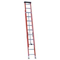 24ft T-1a Fbrgls Ext Ladder