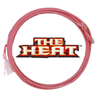 The Heat Head Rope 3/8 30ft - XS