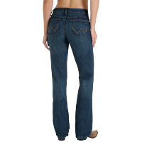 Wrangler Women's Q-Baby Ultimate Riding Jean WRQ20TB