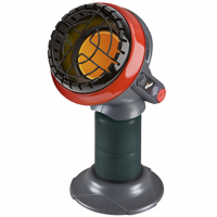 Mr. Heater Little Buddy Heater F215100