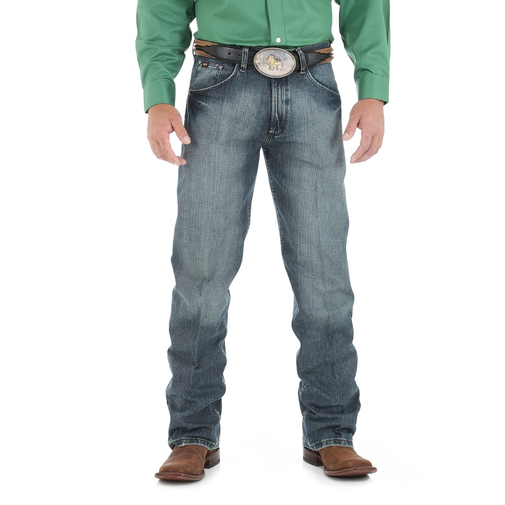 Wrangler Men's 20X Extreme Relaxed Fit 33MWXVM