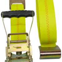 2x27 Tie Down-flathook 10k Lbs