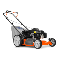 Husqvarna 7021p 21in Push Lawn Mower