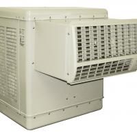 Evap Window Cooler 2800cfm