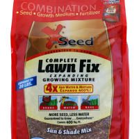 X-seed Quick Thick Lawn Repair 4.5lb
