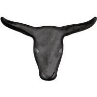 Steer Head W/rods