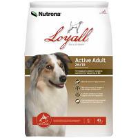 Loyall Active Adult Dog All Stages 40lb