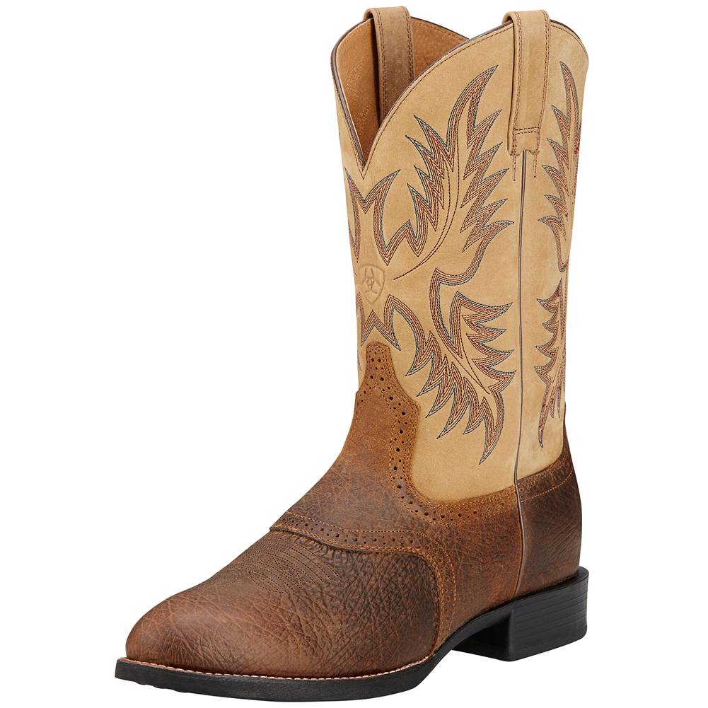 Ariat Men's Heritage Stockman 10002247