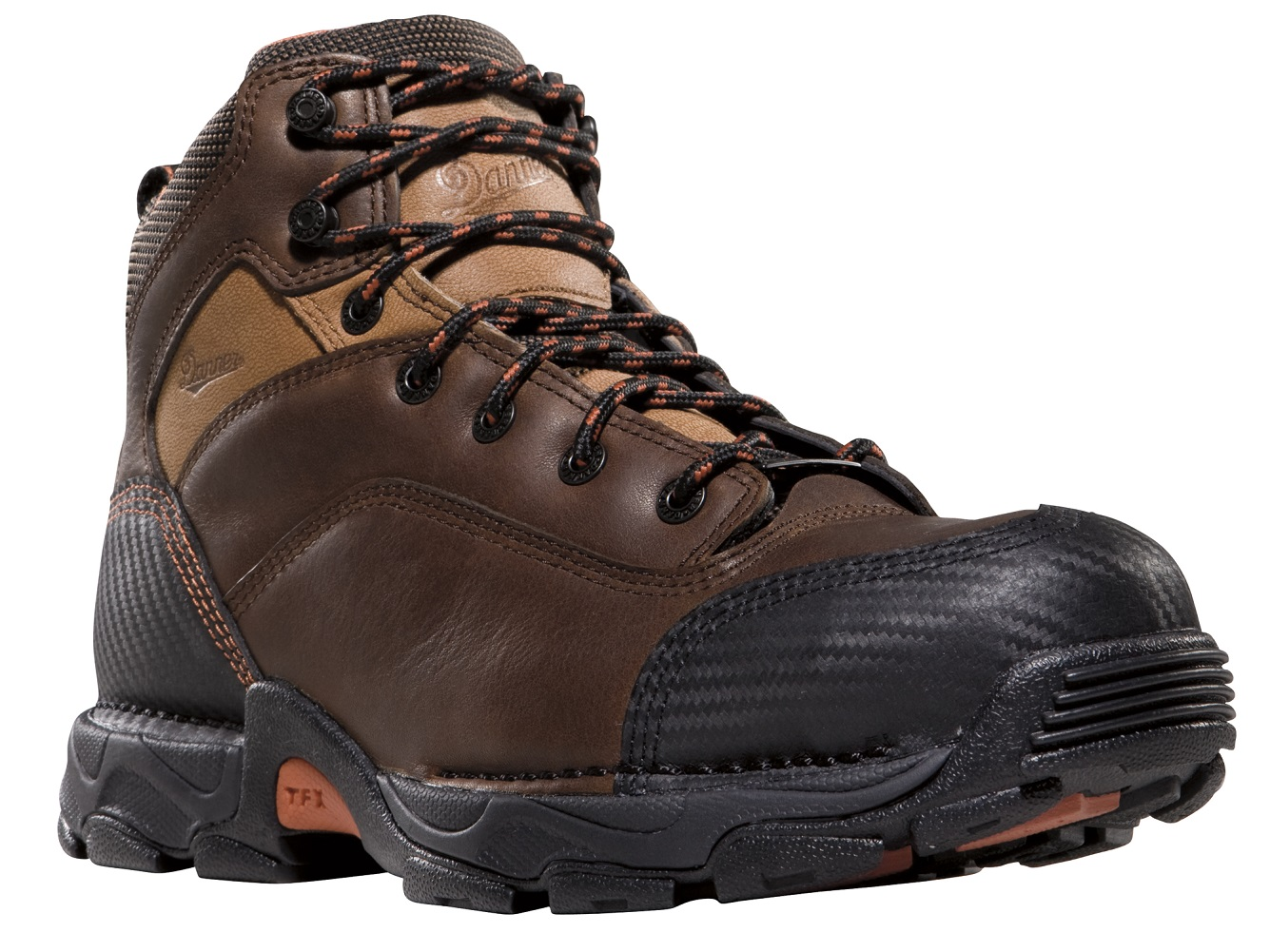 Danner Corvallis Safety Toe Workboot 17602