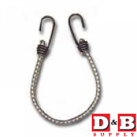 24in Bungee Cord 5/16 Diam