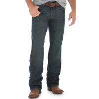 Wrangler Men's Retro Relaxed Straight Leg WRT30WB