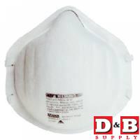 Harmful Dust Respirator 2pk 22