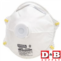 Dust Respirator N95 20/bx   12