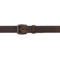 Georgia Men's Dark Brown Work Belt GB146