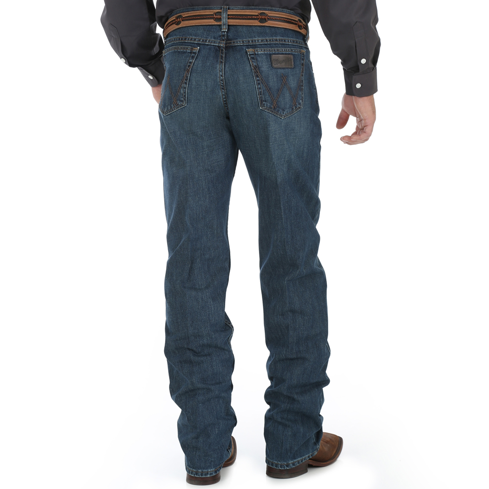 Wrangler Men's 20X 01 Competition Jean 01MWXRW