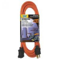 16/3 X 15ft Power Cord Org  15