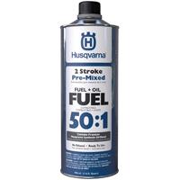 1qt 2-stroke Pre-mix Fuel&oil