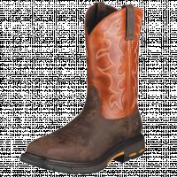 Ariat Men's Workhog Steel Toe 10006961