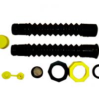Ez-pour Hi-flo Spout Kit    20