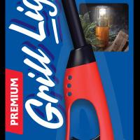 Kingsford Jumbo Lighters
