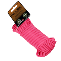 Paracord Nylon Pink 5/32x100