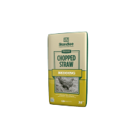 Standlee Straw Certified Chop Bag 25lb