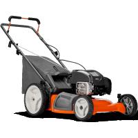 Husqvarna Lc121p  21in Lawn Mower