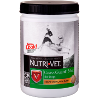 Grass Guard Max Chew 365ct 6