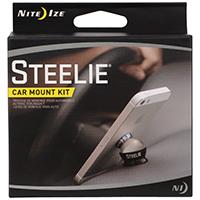 Steelie Car Mount Phone Kit