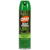 Off Deep Woods 9oz