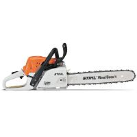 Stihl MS251 18in Wood Boss Chain Saw