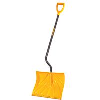Snow Shovel Ergonomic Handle